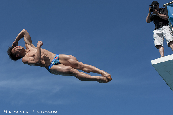 Fina 2103 Us Grand Prix Diving At The International Swimming Hall Of Fame Pool Mike Munhall Photos